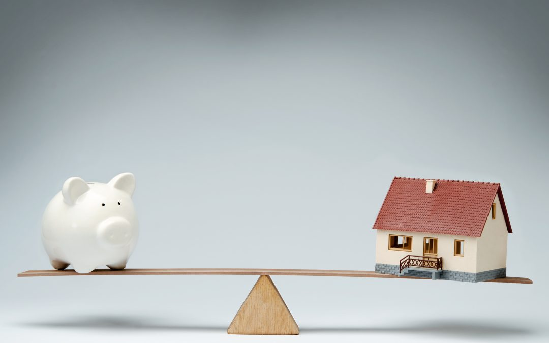 More than half of Canadians say they aren't financially prepared if interest rates jump