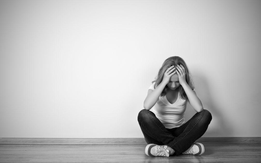 Financial Stress Vulnerability