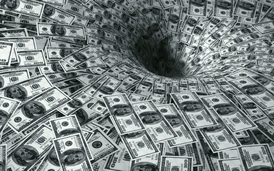 Money Hole - Financial Health Index