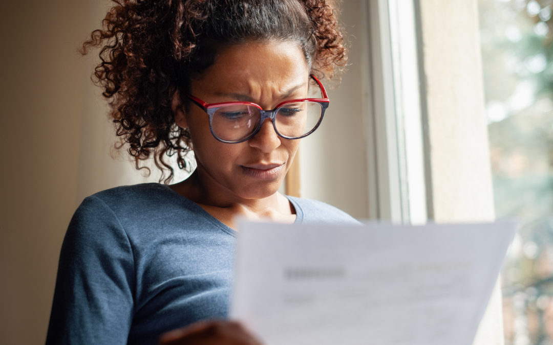 Reports - Financial Stress